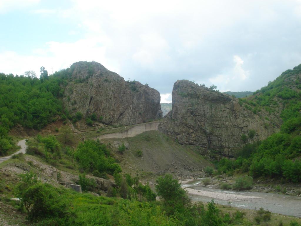 pat do reka borovica пътеводител източни родопи
