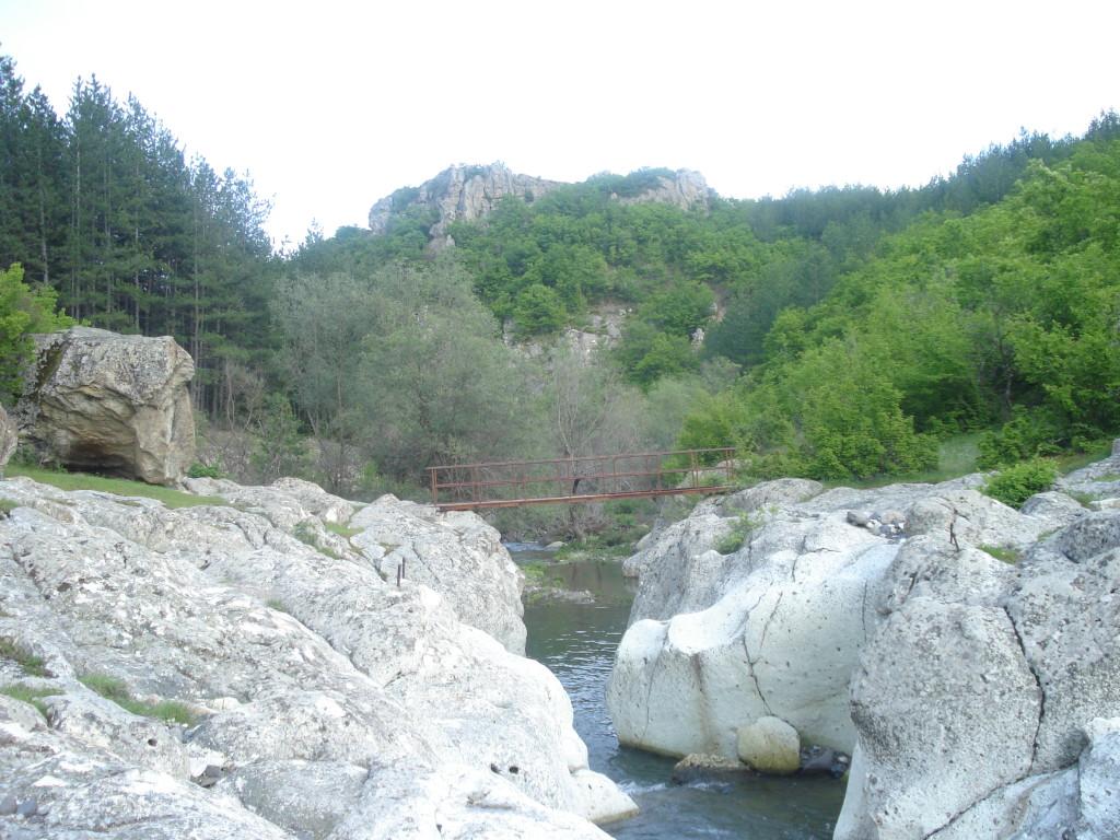 река казан дере пътеводител източни родопи