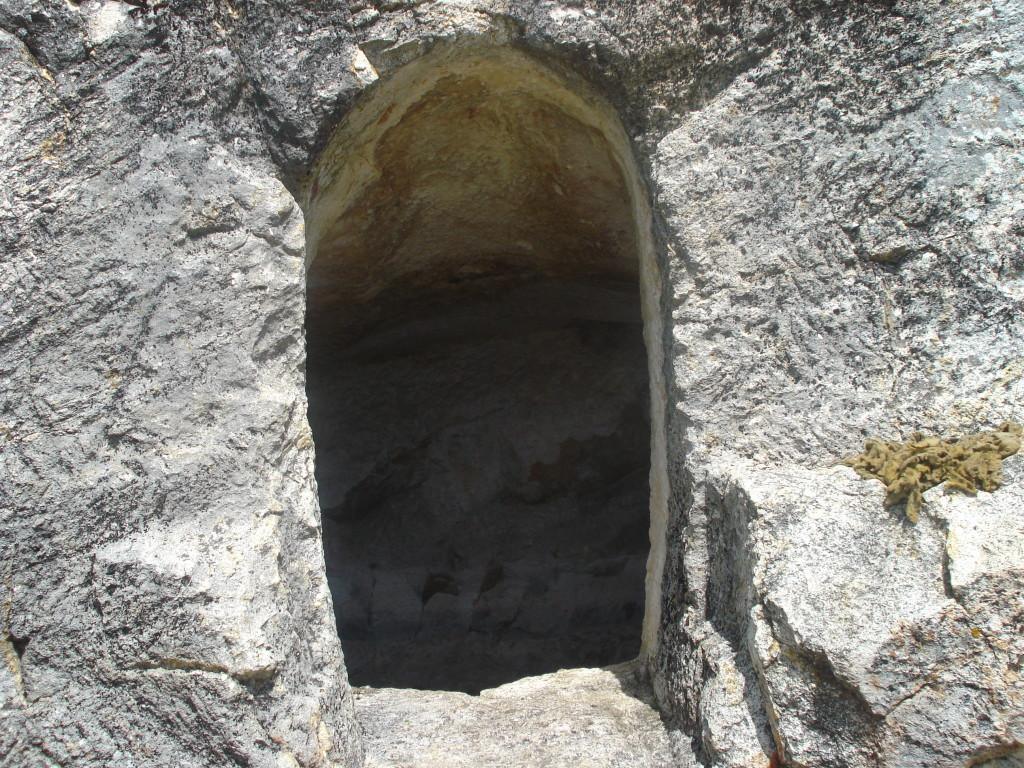 пътеводител източни родопи gluhite kamani skalna grobnica