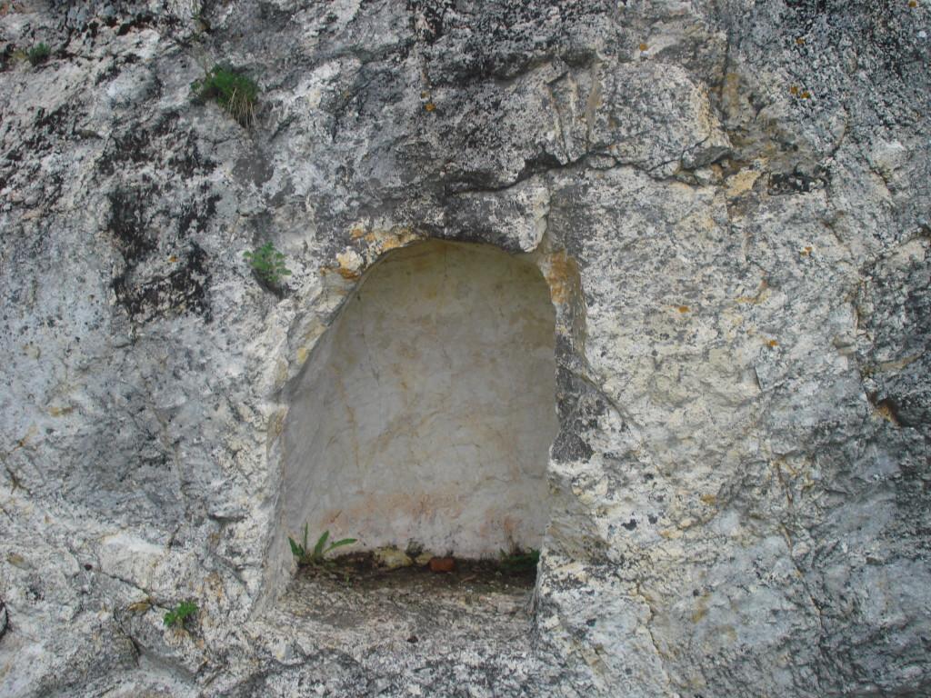 gluhite kamani skalna grobnitsa пътеводител източни родопи