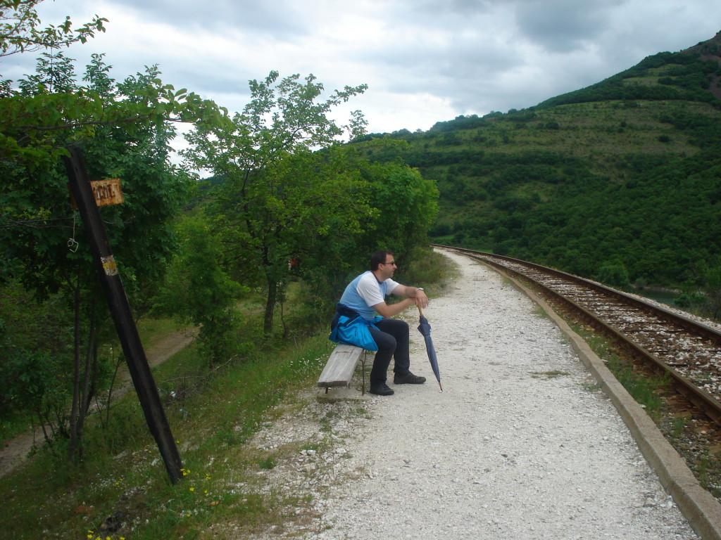 пътеводител източни родопи vlak licitsite
