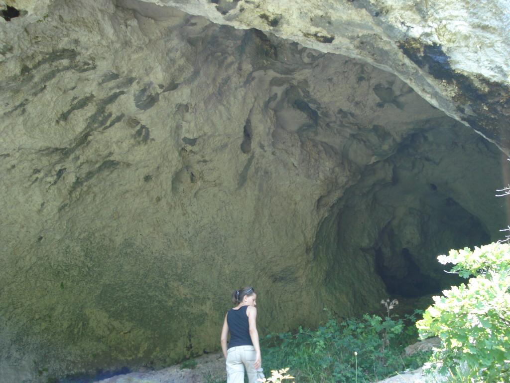 Пещерата Гоук Ин пътеводител източни родопи