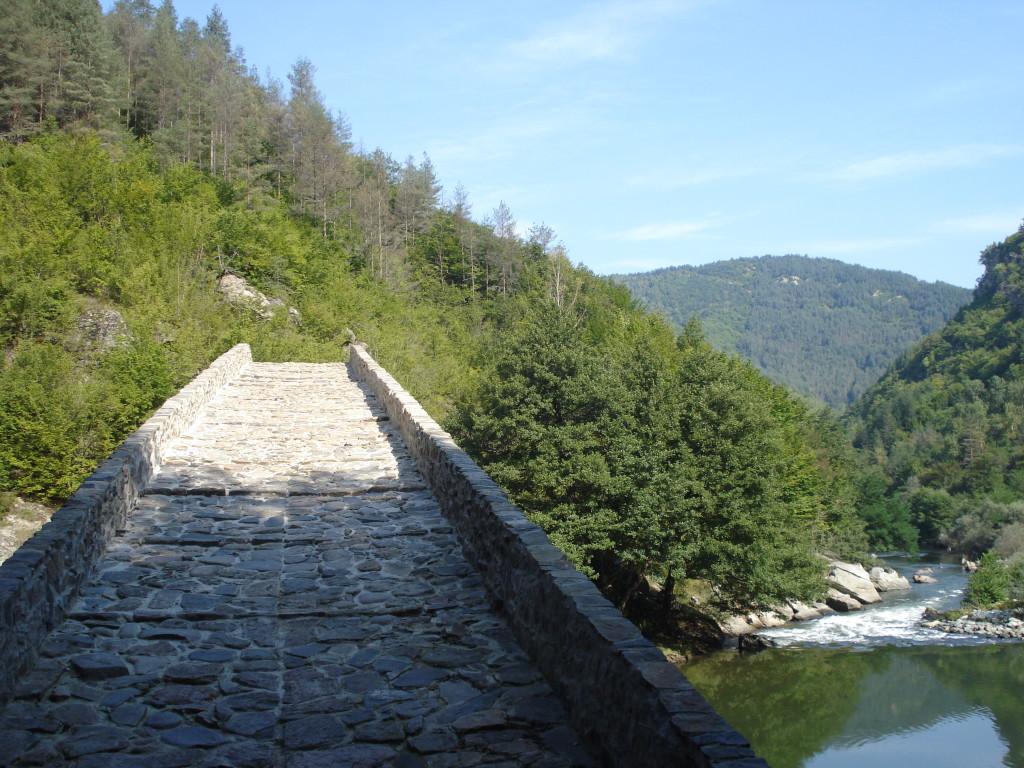 пътеводител родопи дяволски мост
